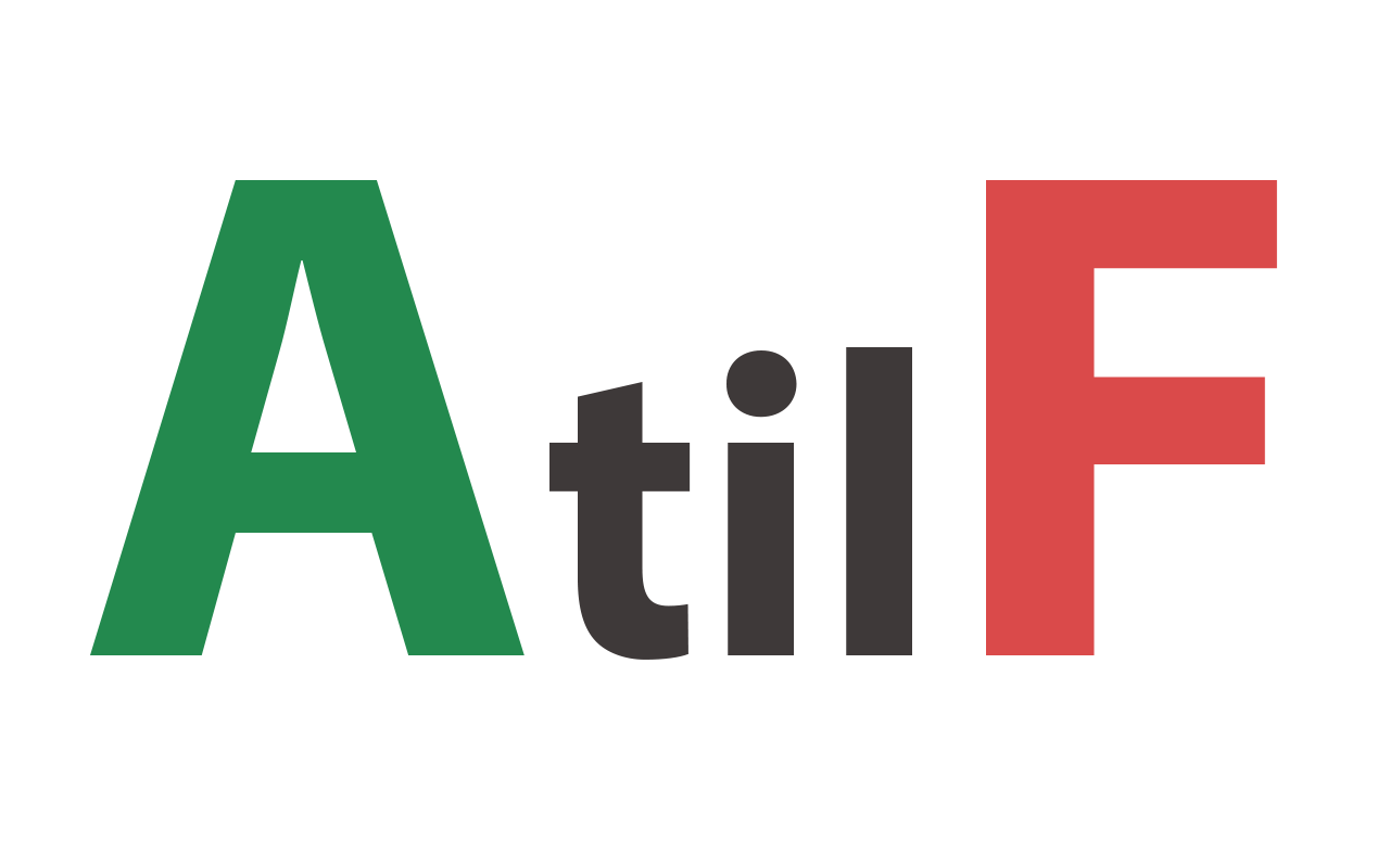 AtilF logo